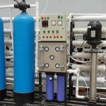 Domestic & Commercial Water Treatment Plant